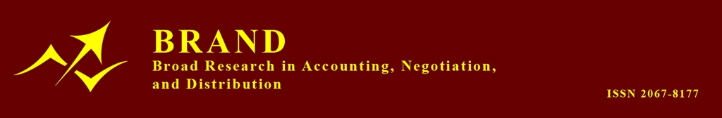 BRAND - Broad Research in Accounting, Negotiation, and Distribution