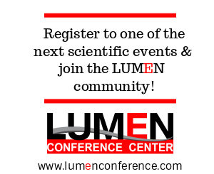 Register to one of the LUMEN Conference Center events!