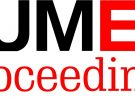 Latest Proceedings Published by LUMEN