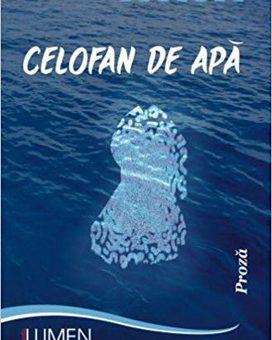 Publish your work with LUMEN ALDESCU Celofan