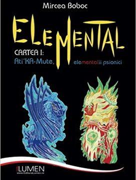 Publish your work with LUMEN BOBOC Elemental