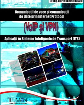 Publish your work with LUMEN GRAFU Comunicatii de voce