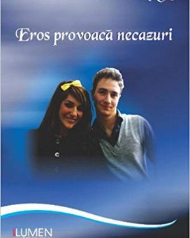Publish your work with LUMEN HARCO Eros provoaca necazuri