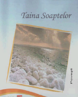 Publish your work with LUMEN MACOVEI Taina soaptelor