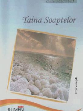 Publish your work with LUMEN MACOVEI Taina soaptelor