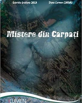 Publish your work with LUMEN MANDRA Mistere din carpati