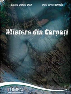 Publish your work with LUMEN MANDRA Mistere din carpati