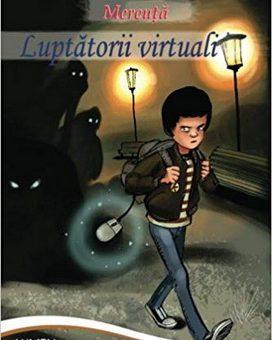 Publish your work with LUMEN MEREUTA Luptatorii virtuali