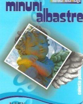 Publish your work with LUMEN NEAGU Minuni albastre