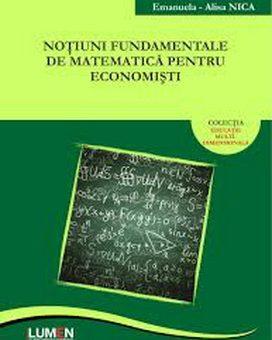 Publish your work with LUMEN NICA Notiuni fundamentale