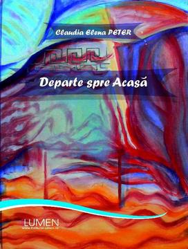 Publish your work with LUMEN PETER Departe spre acasa