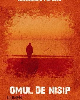 Publish your work with LUMEN POPESCU Omul de nisip