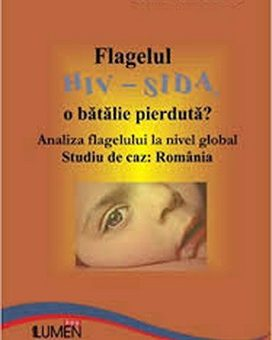 Publish your work with LUMEN RASPOP Flagelul HIV SIDA