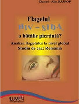 Publish your work with LUMEN RASPOP Flagelul HIV SIDA