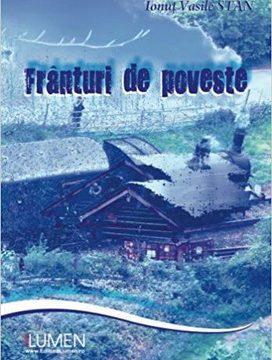 Publish your work with LUMEN STAN Franturi de poveste
