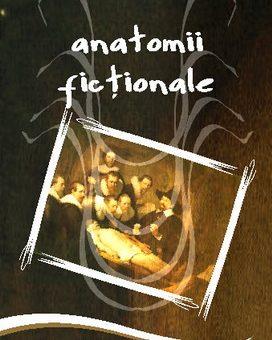Publish your work with LUMEN TANASE Anatomii fictionale