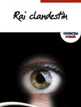 Publish your work with LUMEN TANASE Rai clandestin