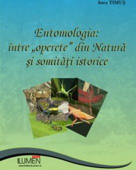 Publish your work with LUMEN TIMUS Entomologia
