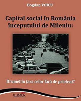 Publish your work with LUMEN VOICU Capital social