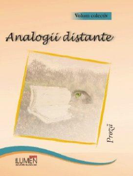 Publish your work with LUMEN VOLUM Colectiv Analogii