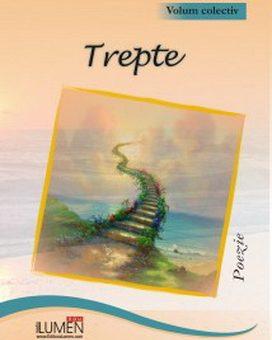 Publish your work with LUMEN VOLUM Colectiv Trepte