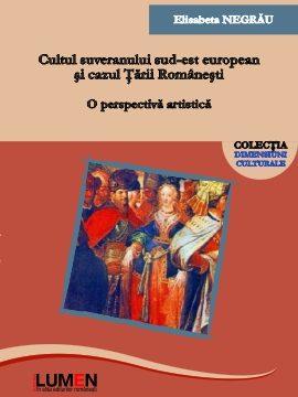Publish your work with LUMEN c1 Cultul suveranului NEGRAU 2020 A5