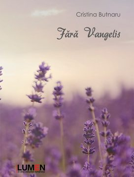Publish your work with LUMEN BUTNARU Fara Vangelis