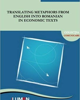 Publish your work with LUMEN TCACIUC Translating metaphors