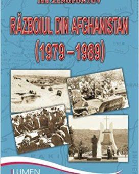 Publish your work with LUMEN Xenofontov Razboiul Afganistan