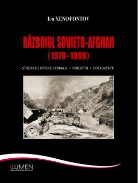 Publish your work with LUMEN Xenofontov Razboiul sovieto