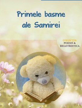 Publish your work with LUMEN ZALL Primele basme ale Samirei