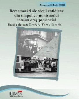 Publish your work with LUMEN 37 Dragomir