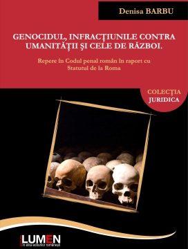 Publish your work with LUMEN Genocidul