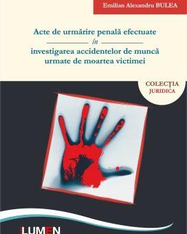 Publish your work with LUMEN acte