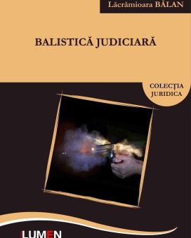 Publish your work with LUMEN balistica