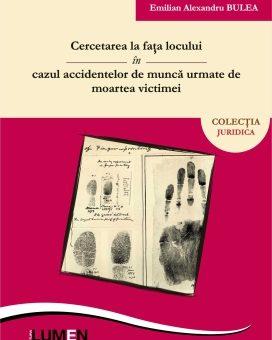 Publish your work with LUMEN cercetarea