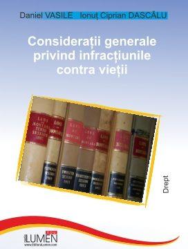 Publish your work with LUMEN consideratii