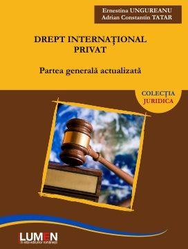 Publish your work with LUMEN drept international