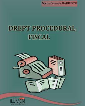Publish your work with LUMEN drept procedural