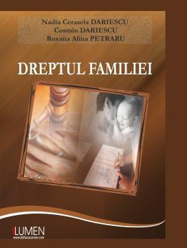 Publish your work with LUMEN dreptul familiei anitei