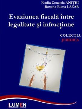 Publish your work with LUMEN evaziunea