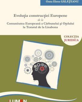 Publish your work with LUMEN evolutia