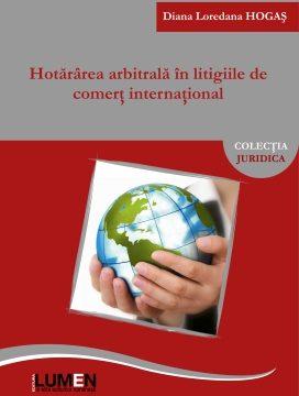 Publish your work with LUMEN hotararea