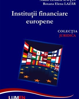 Publish your work with LUMEN institutii financiare