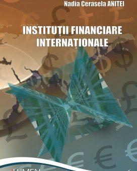 Publish your work with LUMEN institutii financiare internationale