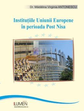 Publish your work with LUMEN institutiile uniunii