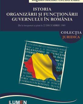 Publish your work with LUMEN istoria