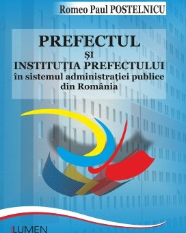 Publish your work with LUMEN prefectul