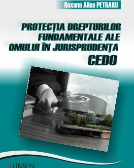 Publish your work with LUMEN protectia