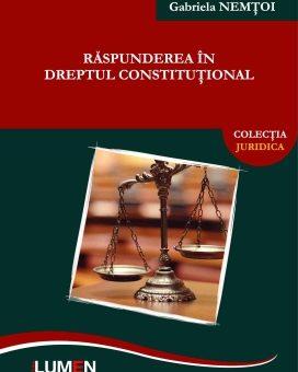 Publish your work with LUMEN raspunderea in